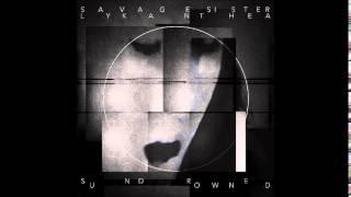 Savage Sister + Lykanthea - Naked