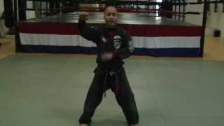 Repeat youtube video CASA DE KENPO - AMERICAN KENPO - BLOCKING SET 1 & 2