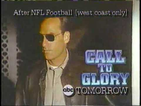 Call To Glory 1984 ABC Promo