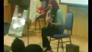 Yuna Dan Sebenarnya - Live at UITM