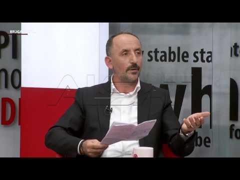 Несогласувања меѓу ДУИ и ВМРО-ДПМНЕ за платформата