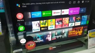 So sánh Tivi Sony 55x7000g vs 55x8000g