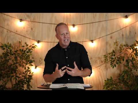 Spiritual Myopia Part 4