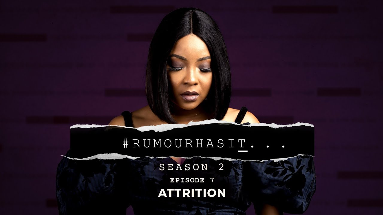 Download Rumour Has It S2E7 : Attrition