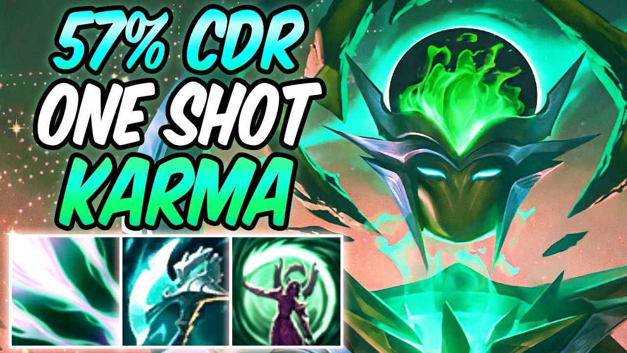 One Shot Karma