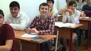 Открытый урок русского языка С В  Фёдоровой 28 апреля 2015г