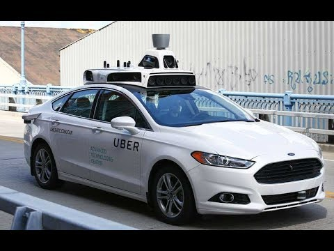 Uber Wants Waymo Self-Driving Cars on their Platform
