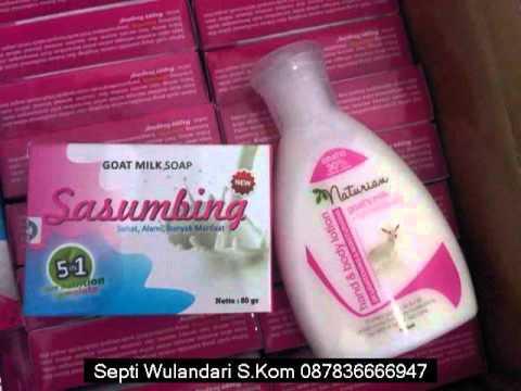 harga-susu-kambing-etawa-murni-per-liter-2015-&-sabun-susu-kambing-sasumbing