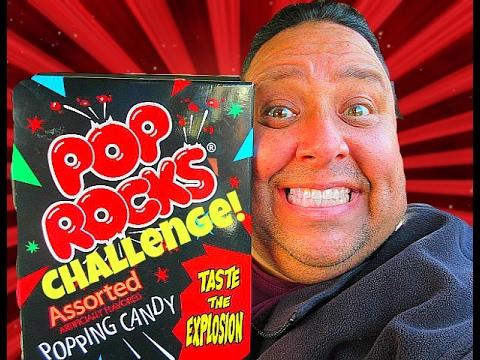 pop rocks soda challenge youtube