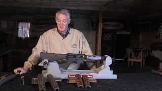 Boyds' AR-15 Replacement Stocks