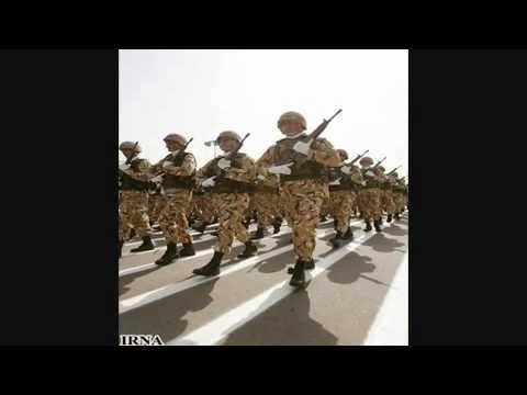 Ahangaran, Lashkare Saheb Zaman - Iran Army