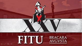 XXV FITU Bracara Augusta | Dia 1 de Maio