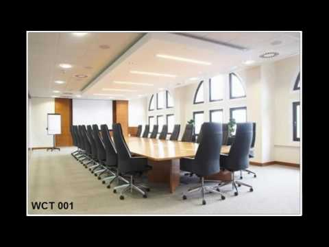 Modern Office Furniture In Gurgaon   Western Office Solutions