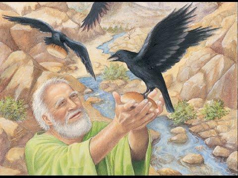 45 - אליהו הנביא