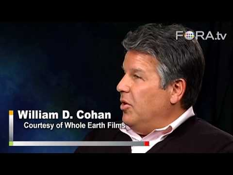Can Wall Street Reform? - William D. Cohan - YouTube