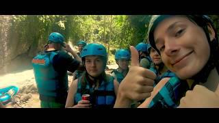 Backpacker Adventure - Singapore og Indonesien 2018