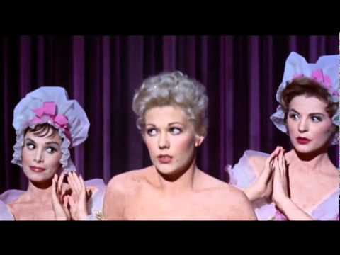 Kim Novak Strip Number