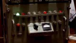 видео Синтезатор для УКВ радиостанции.