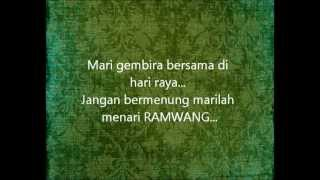 Ramwang by Alias Kadir & Mahani