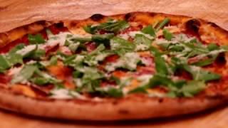 Pizza Prosciutto - Mamma Italiana