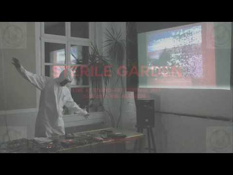 Sterile Garden | live at sound-art Festival 2017