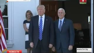 Мелания Трамп отказалась переезжать в Белый дом