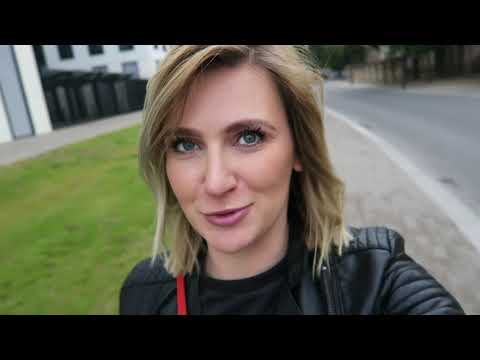 VLOG | NOWA FRYZURA I SEE BLOGGERS