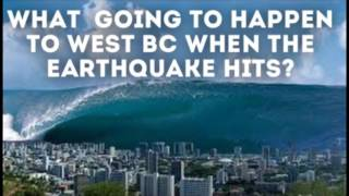2017 BC EARTHQUAKE JUNE 26