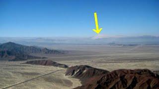 Какова толщина слоя песка в пустынях? Самые большие дюны на Земле.