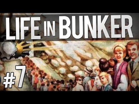 Life in Bunker - Ep 7 - HOW TO BUILD A BUNKER | Life in Bunker Gameplay (Let's Play)