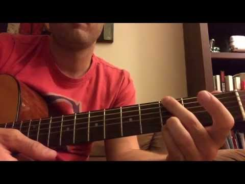 Something More Than Free - Jason Isbell Guitar Tutorial