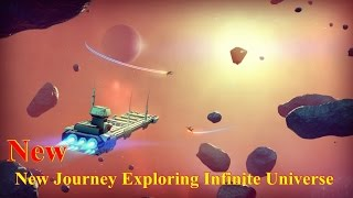 [National Geographic Documentary]New Journey Exploring Infinite Universe||Space Documentaries 2016