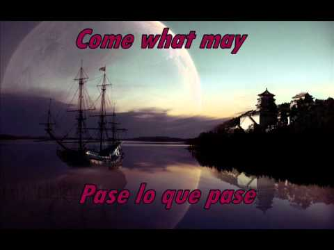 Come what may .Ewan Mcgregor y Nicole Kidman [Sub Español/Inglés]