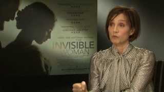 The Invisible Woman - Kristin Scott Thomas Interview