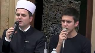 Gambar cover Hafiz Aziz Alili i Ahmed Alili - Ilahije - New York - 01.12.2014.
