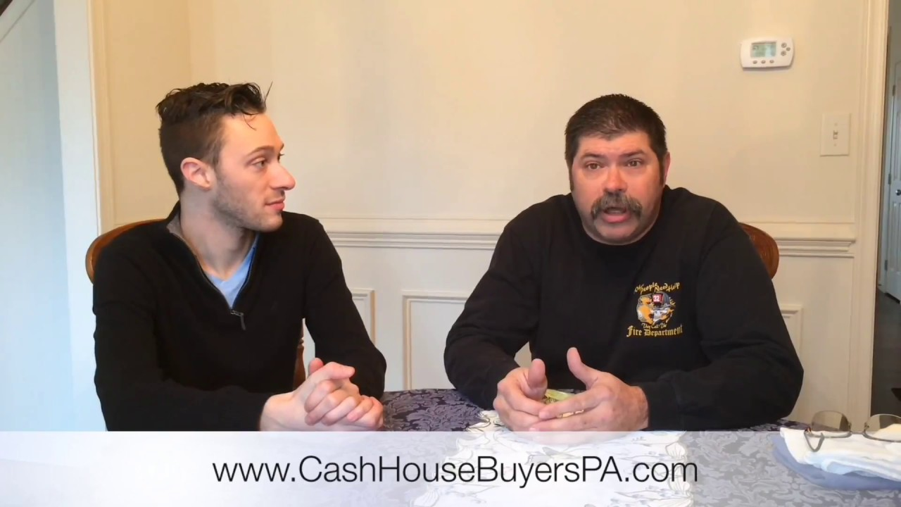 Sell Your House Fast in Colonial Park PA - CALL 717-400-1600 - We Buy Houses Colonial Park PA