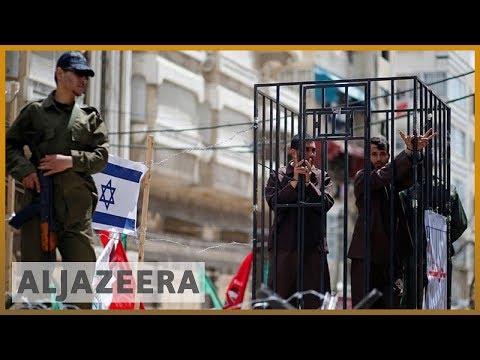 Al Jazeera English: Palestinian prisoner dies in solitary confinement in Israeli jail