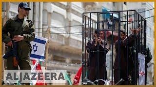 Palestinian prisoner dies in solitary confinement in Israeli jail