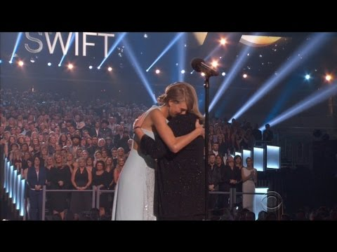 Most Talked About Moments from the Academy of Country Music Awards