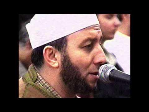 Ruqya Shariya - Sheikh Muhammed Jibril thumbnail