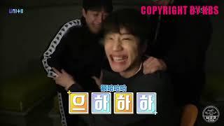 [中字] The UNIT Special Stage U-Kiss Jun最喜愛的成員是...