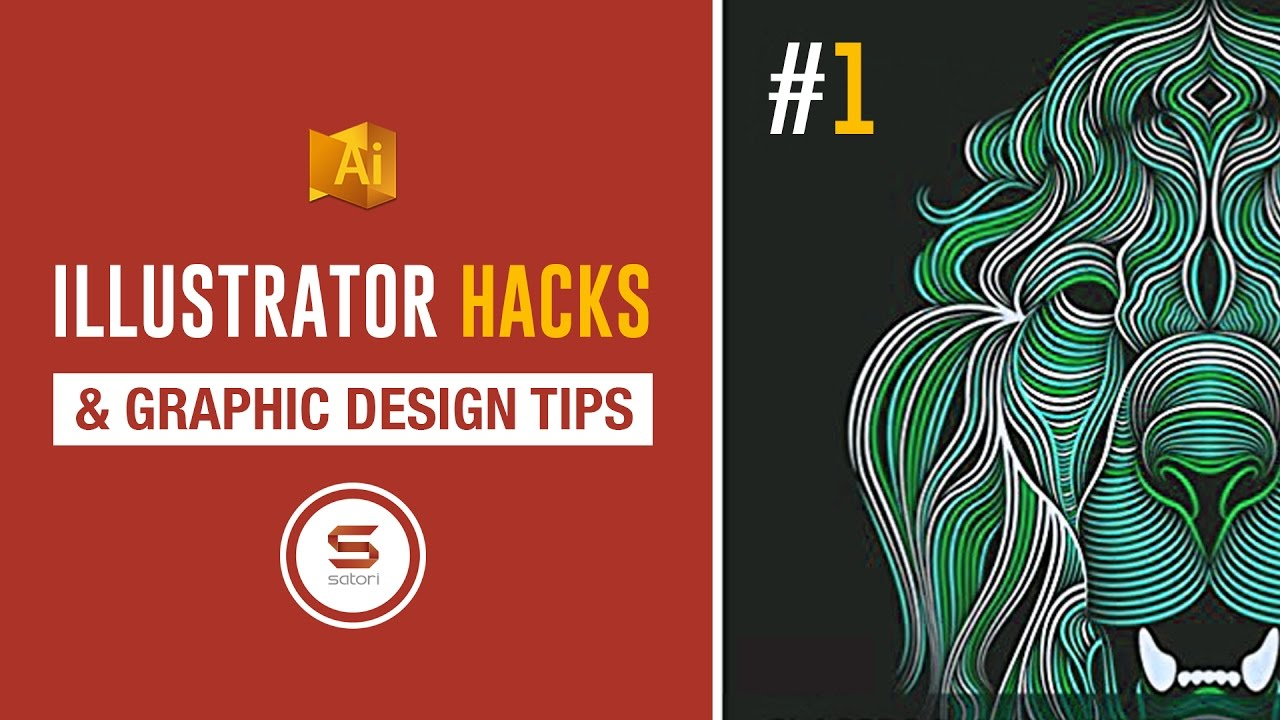 Book Cover Illustration Tips ~ Adobe illustrator tips graphic