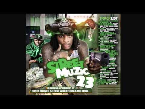 50 Cent Ft. Paris - Queens - (Street Muzic 23)