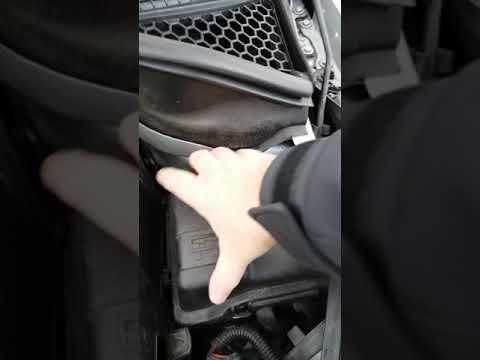 peugeot 207 windscreen washer pump fuse Peugeot RCZ