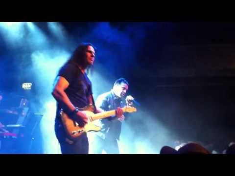 "OBK ""Lucifer"" Live in Krefeld (Germany) 22-12-12"