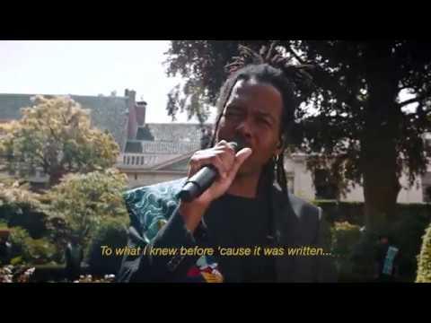 Jeangu Macrooy - Gold (live)