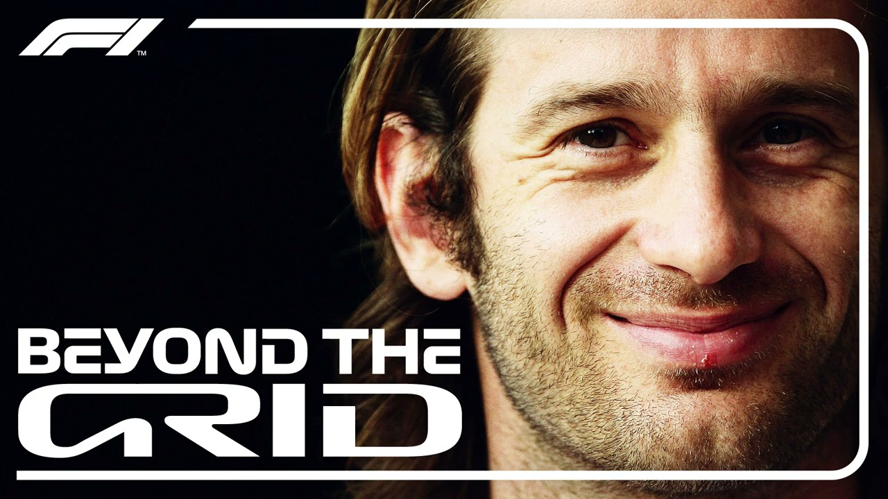 Jarno Trulli On Winning In Monaco And Why Alonso Is So Quick | Beyond The Grid | Official F1 Podcast