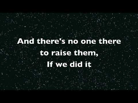 Rocket Man - Jason Mraz (Lyrics)