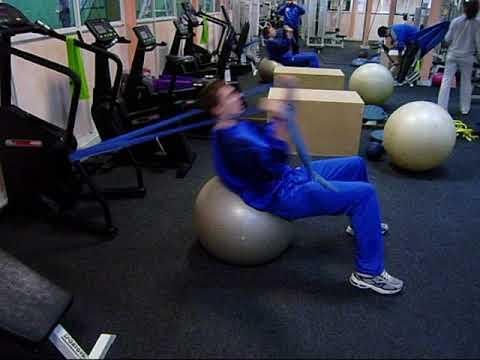 FITNESS training for SOCCER - Basic Gym One