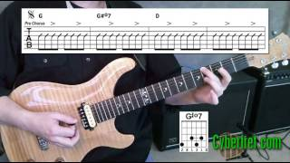 Jingle Bell Rock Chords (1 of 3) - How to Play Jingle Bell Rock